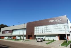 Boa Vista Home Design se prepara para inauguração.