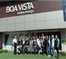 Boa Vista Home Design recebe arquitetos de Chapecó